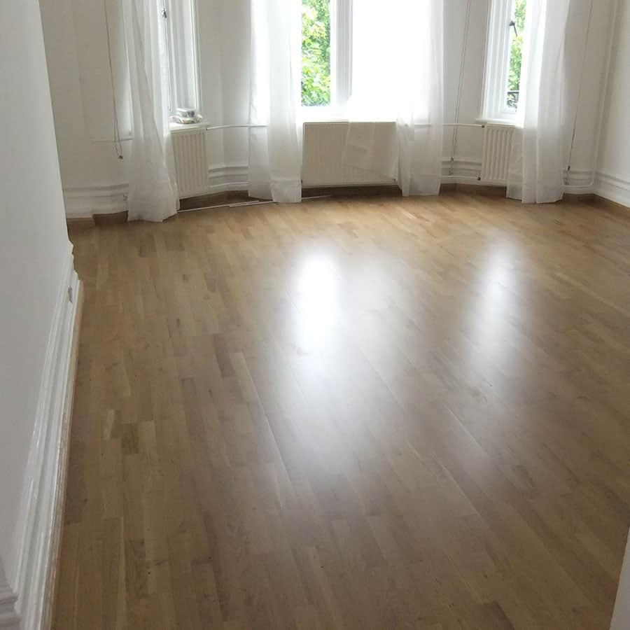 Royal Netherlands Embassy Ajax Flooring Company Ltd